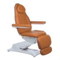 Elektrické kosmetické křeslo MODENA BD-8194 - pomerančové