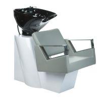 Kadeřnický mycí box Arturo BR-3573 - světle šedá