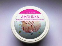 Amolinka - kosmetická vazelína AMOENE kiwi (AM)