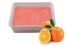 Parafinový vosk - pomeranč 400g