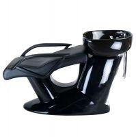 Kadeřnický mycí box Vera BR-3515 černý