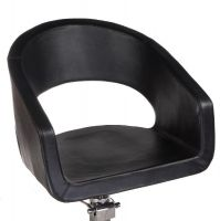 Kadeřnické křeslo PAOLO BH-8821 černé