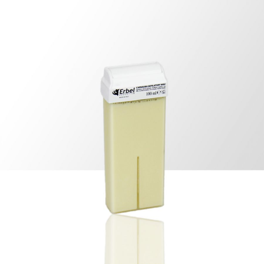 Depilační vosk roll-on