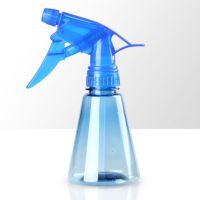 Kadeřnický rozprašovač na vodu 170 ml - K modrý