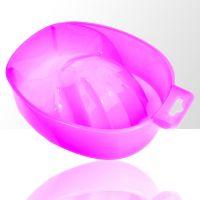 Miska na manikúru - fialová (A)