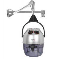 Závěsná vysoušecí helma GABBIANO DI-301W 1 rychlostní stříbrná