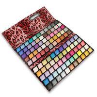 Miss Doozy - paleta očních stínů - pouzdro 110 barev YF-9876