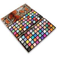 Miss Doozy - paleta očních stínů - pouzdro 110 barev YF-8652 (A)
