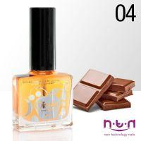 Olejíček na nehty s vůní čokolády 10ml