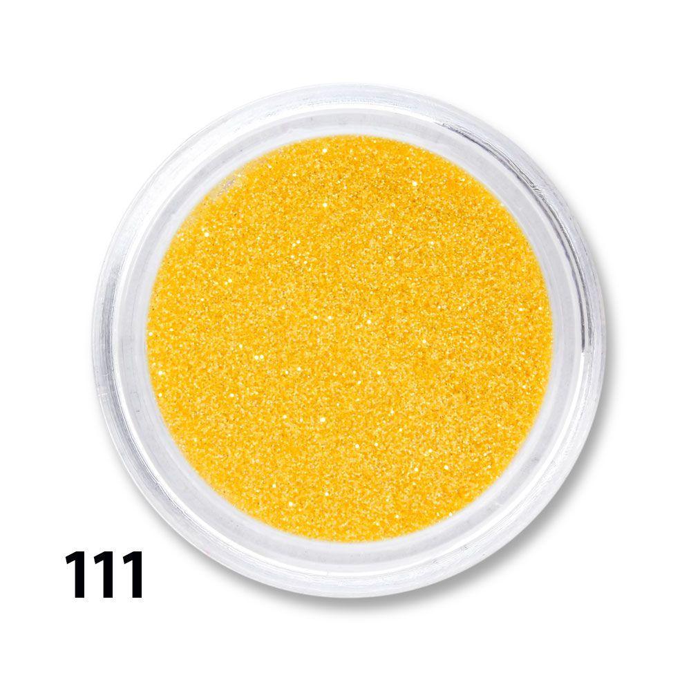 Glitterový prach č. 111 - nádobka