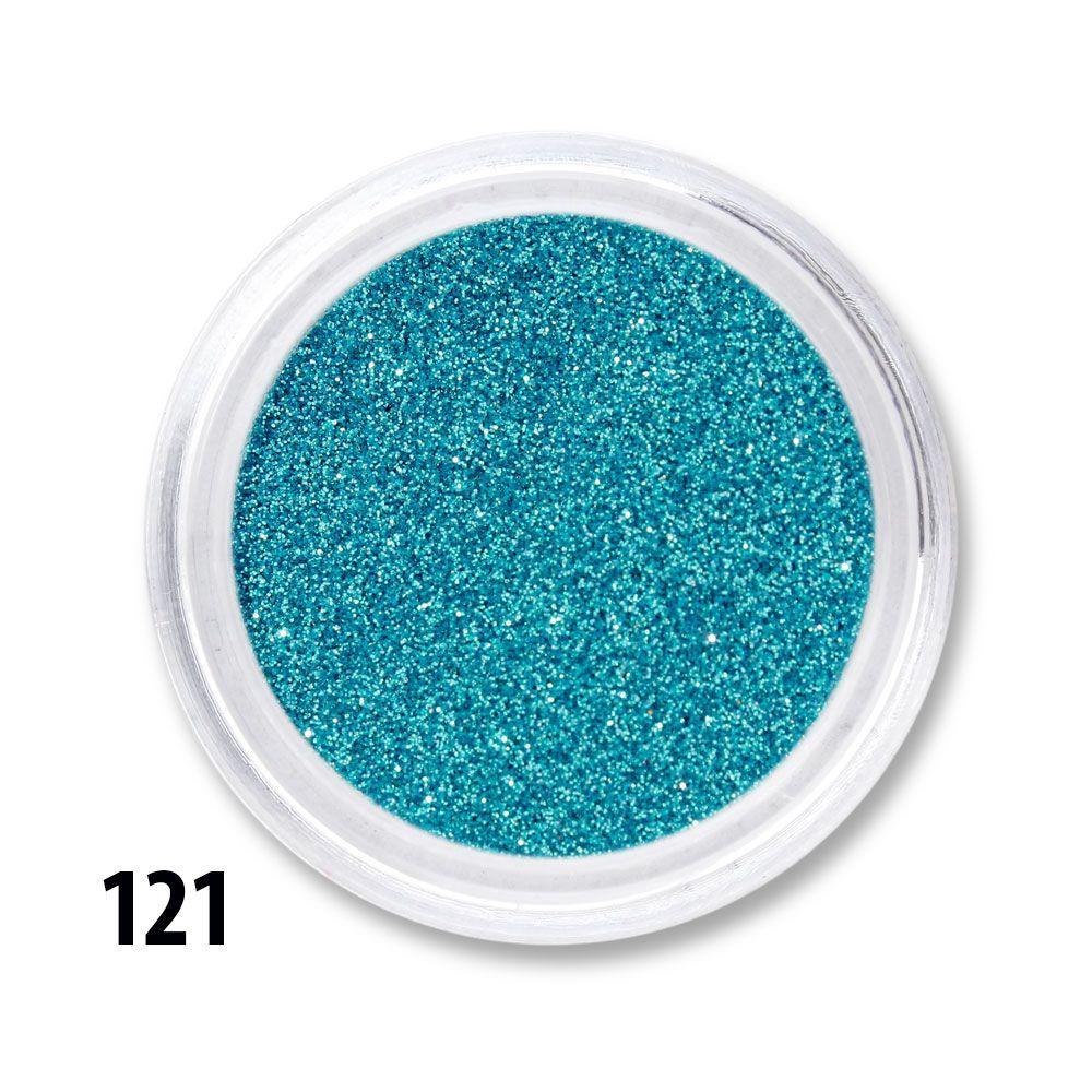 Glitterový prach č. 121 - nádobka
