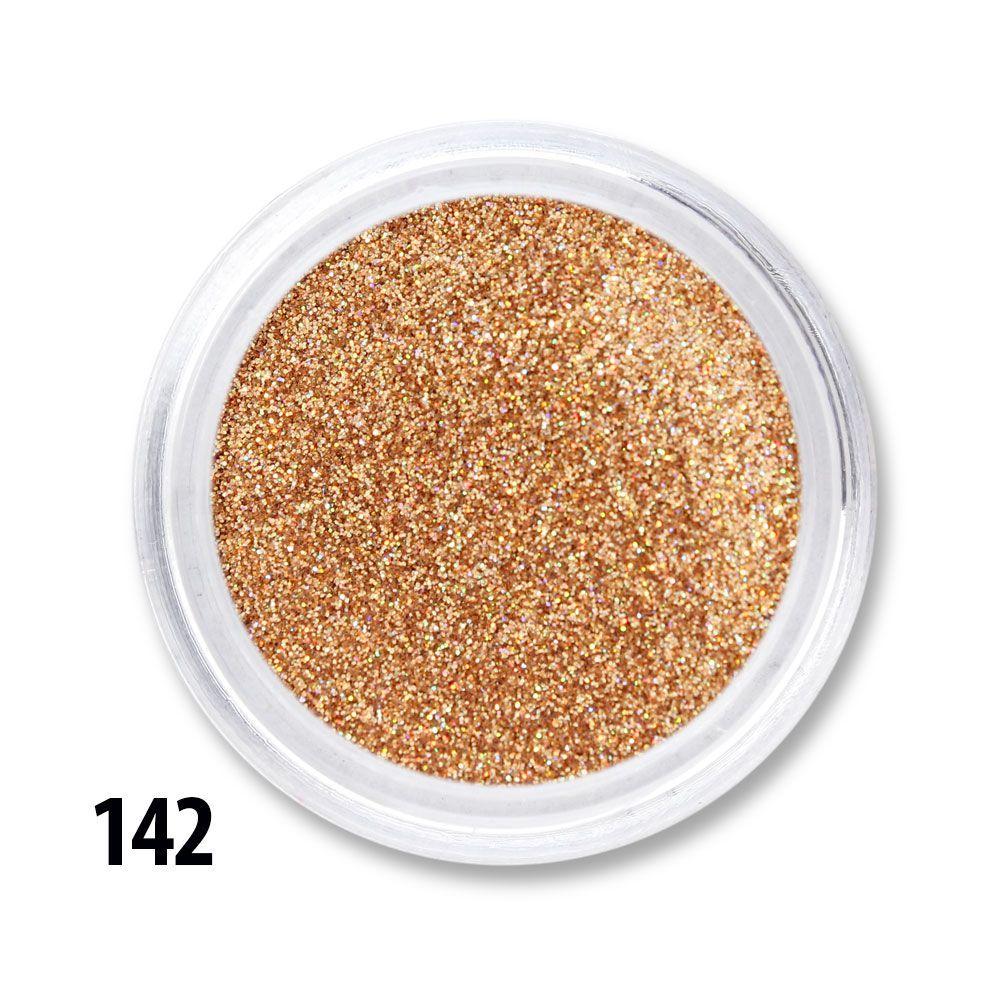 Glitterový prach č. 142 - nádobka