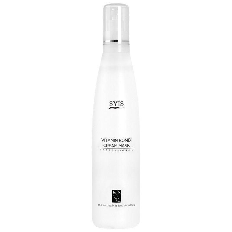 SYIS Krémová maska - vitaminová bomba 200ml