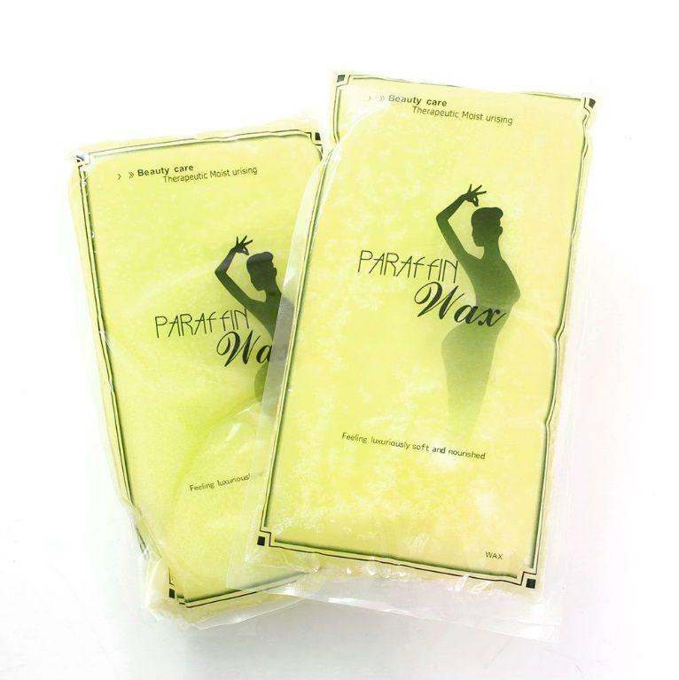 Kosmetický parafin 450g s vůní citronu