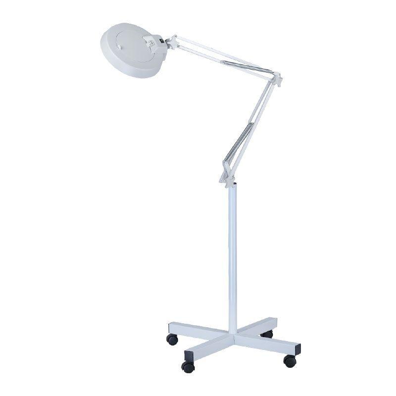 Lampa s lupou na stativu BN-205 5dpi