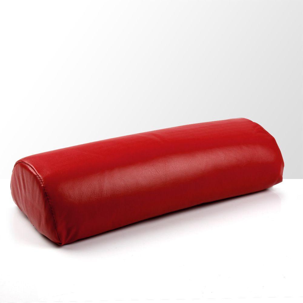 Podložka pod dlaň - tmavě červená