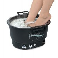 Vanička pro pedikúru FOOTSIE BATH USA (AS)