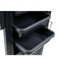 Kadeřnický vozík / pomocník GABBIANO DELUXE 401