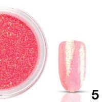 5. EFEKT mořské panny - neonový UV efekt - miska