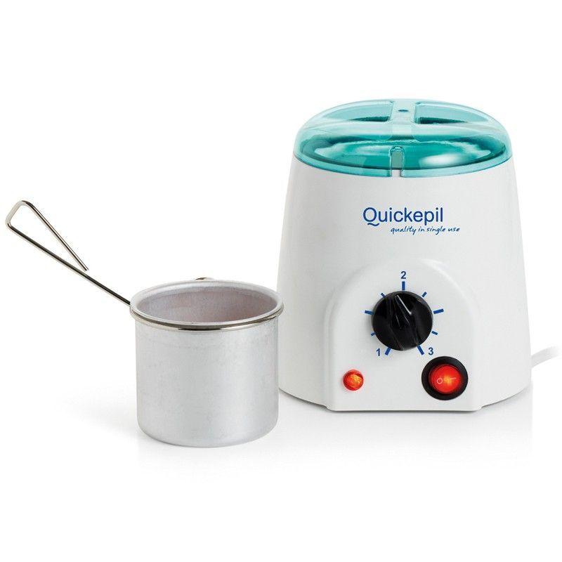 Ohřívač tvrdého depilačního vosku 250g QUICKEPIL, 90W