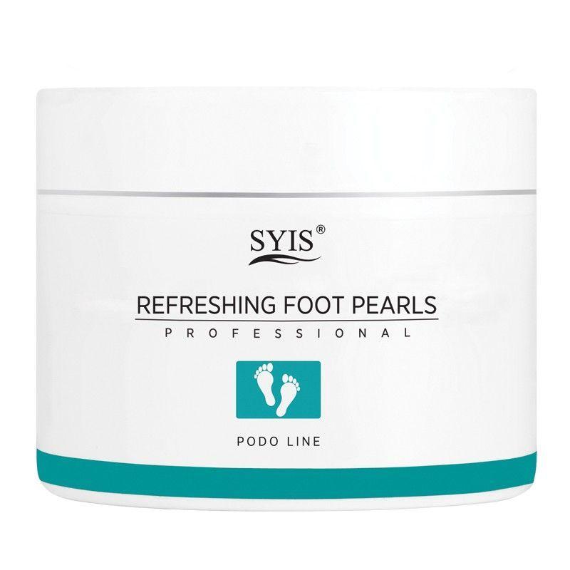 SYIS PODO LINE - osvěžující perličky na nohy 350g