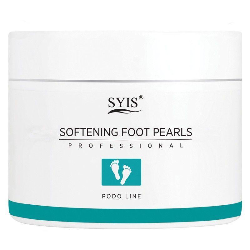 SYIS PODO LINE - změkčující perličky na nohy 350g