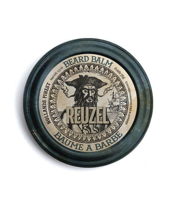 Balzám na vousy REUZEL - Beard Balm Balsam 35g
