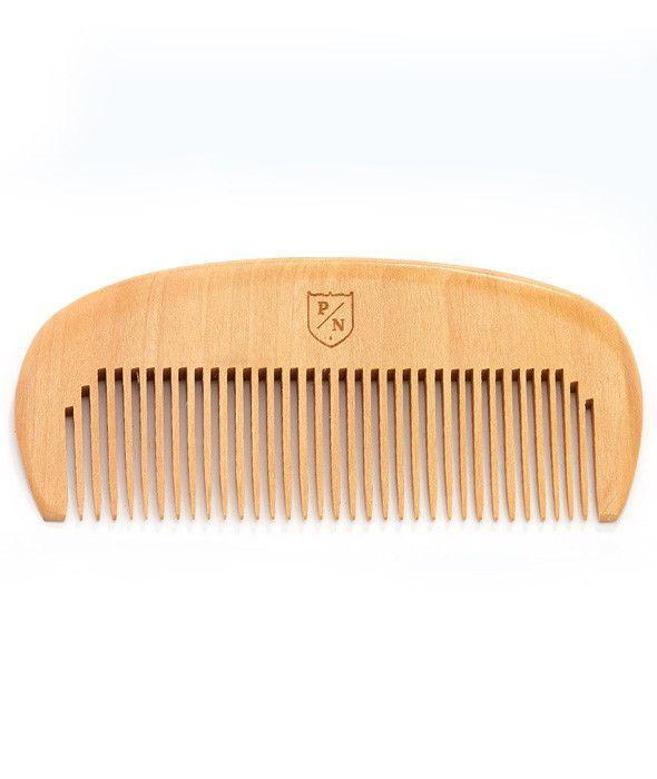 Hřeben na vousy PERCY NOBLEMAN - Beard Comb