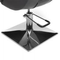 Kadeřnické křeslo NINO BH-8805 šedé