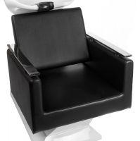 Kadeřnický mycí box MILO BH-8025 černý