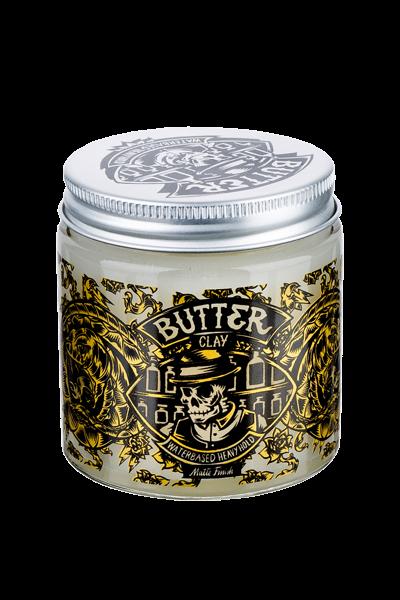 Matná pomáda PAN DRWAL - Butter Clay 120g