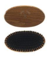 Syntetický kartáč na bradu
