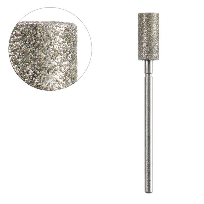 Frézka na pedikúru s diamantovým válečkem 6,0/13,0mm ACURATA