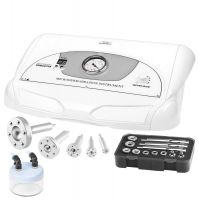 Kosmetický přístroj Classic - Mikrodermabraze + Cellulogie (AS)