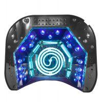 Lampa PROFESSIONAL 2v1 UV LED+CCFL 48W TIMER+SENSOR bílá