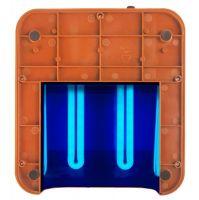 LAMPA UV 36W TIMER s vysouvacím dnem - SOFT ORANGE
