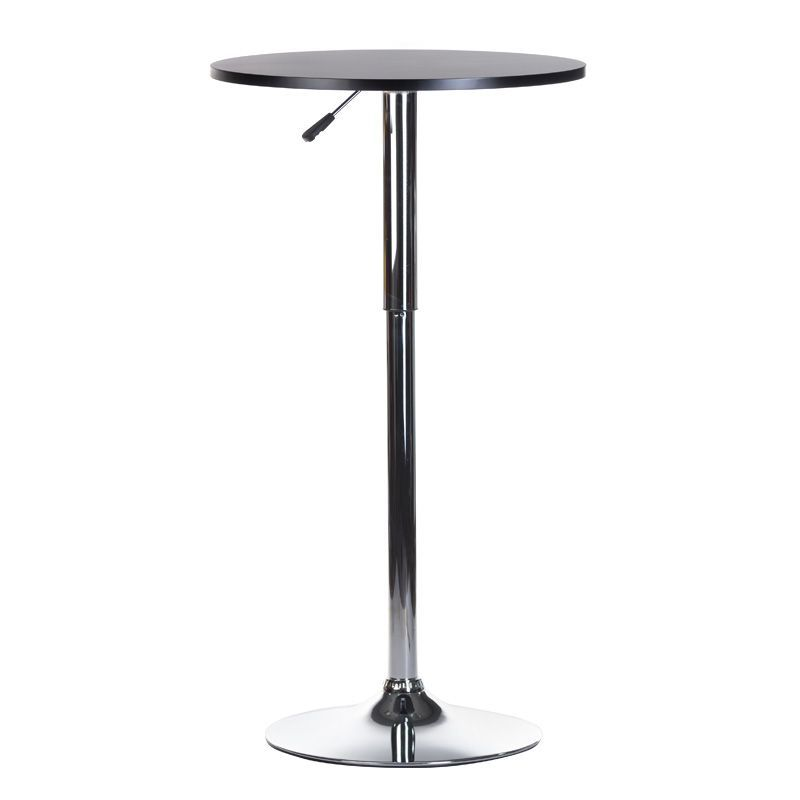 Barový stolek CorpoComfort BX-9001 černý