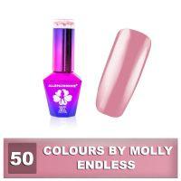 Gel lak Colours by Molly 10ml - Endless