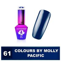 Gel lak Colours by Molly 10ml - Pacific