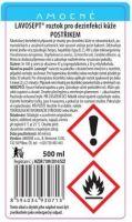 Lavosept® roztok - dezinfekce 1000 ml (náhradní náplň) - bez aroma