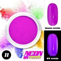 NEON UV pigment - neonový pigment v prášku 11 (A)