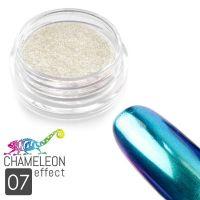 Pyl na nehty - CHAMELEON efekt 07 (A)