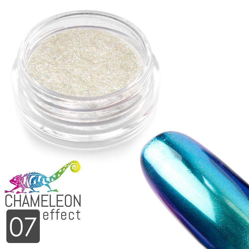 Pyl na nehty - CHAMELEON efekt 07