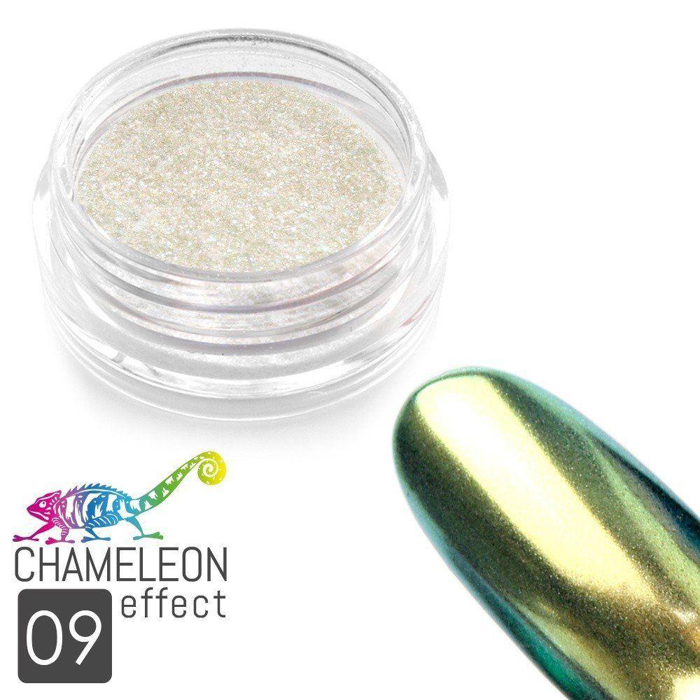 Pyl na nehty - CHAMELEON efekt 09