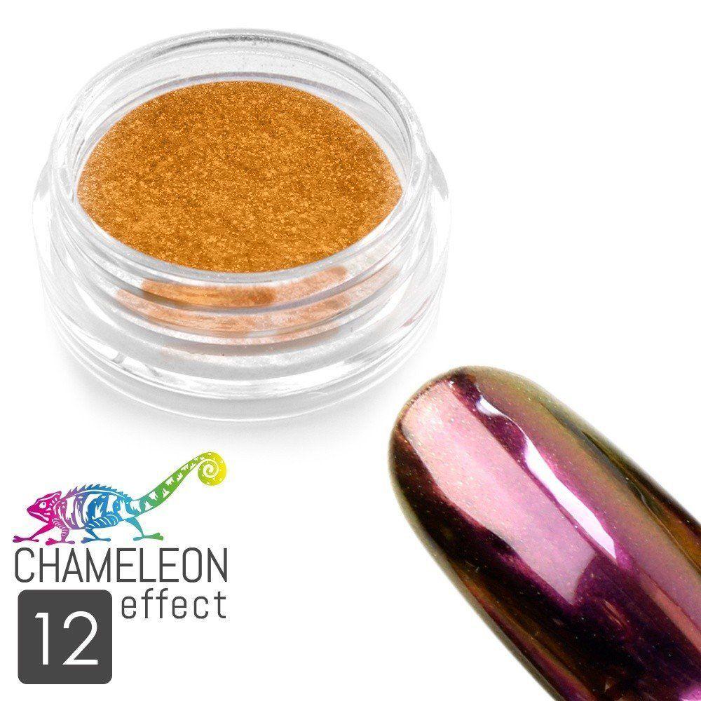 Pyl na nehty - CHAMELEON efekt 12