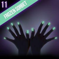 Ozdobný prach Glow - 11. Frozen Sorbet