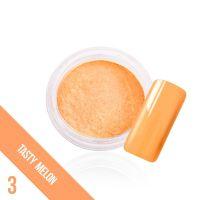 Svítící zdobný prach Glow - 3. Tasty Melon  (A)