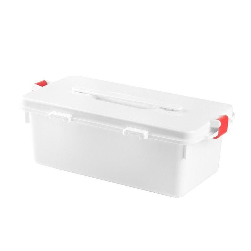 Vanička pro sterilizaci nástrojů 4.5L bílá