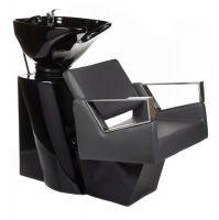 Kadeřnický mycí box ARTURO BR-3573 šedý (BS)