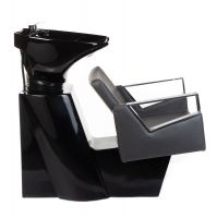Kadeřnický mycí box ARTURO BR-3573 šedý